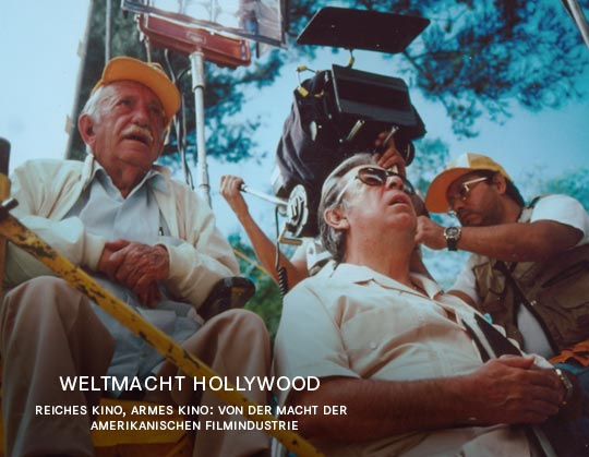 Weltmacht Hollywood